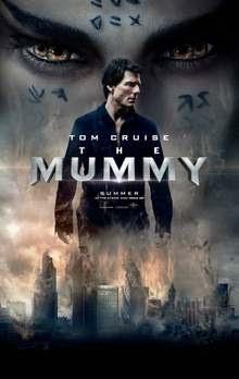 The Mummy(2017) Movie Review, Wiki | The Mummy Rating, Story Casting, Trailers | Alex Kurtzman, Tom Cruise, Sofia Boutella Latest Movie 2017