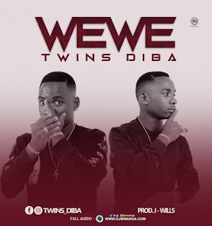 Download Mp3 | Twins Diba - Wewe