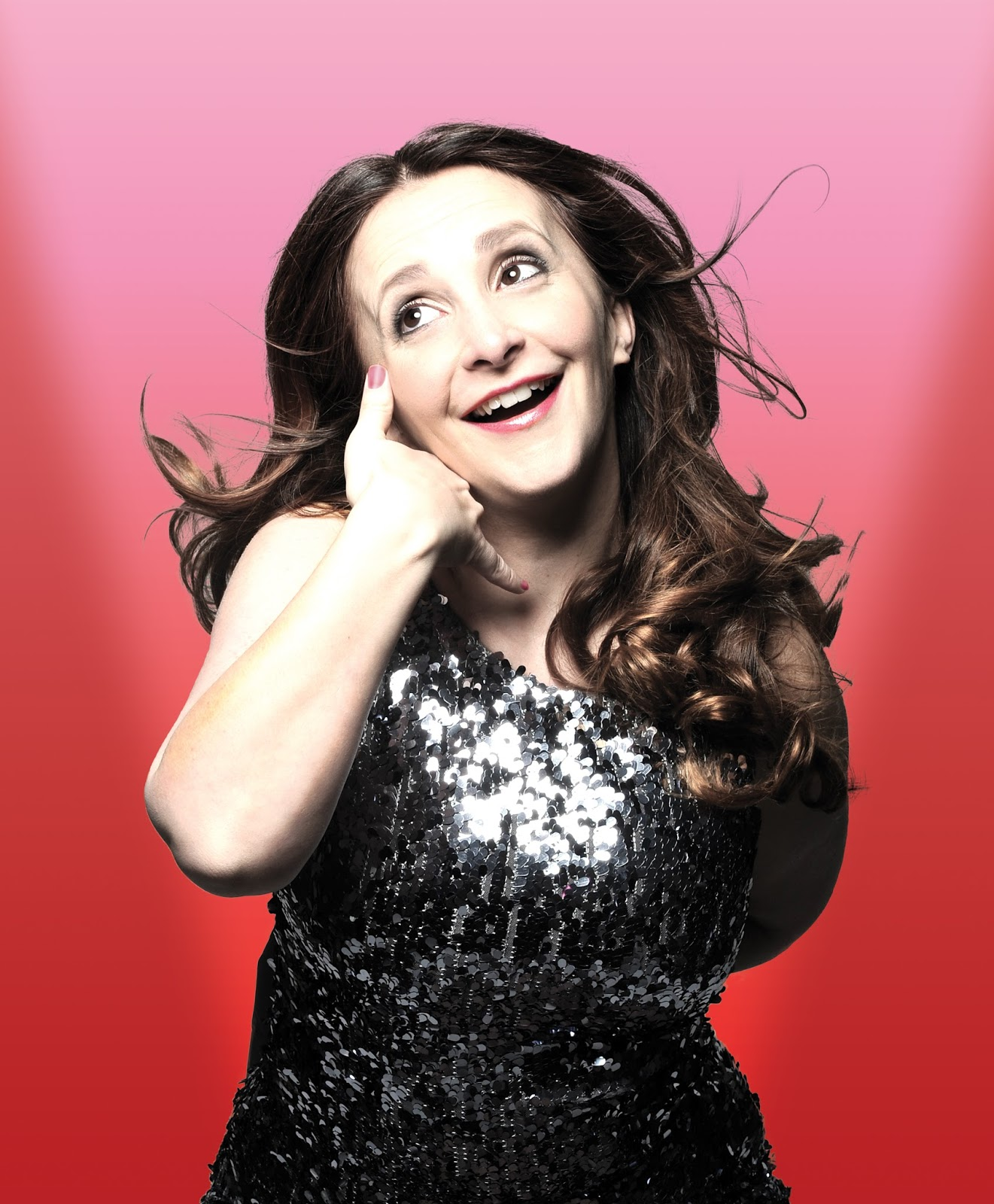 Lucy porter pic 42