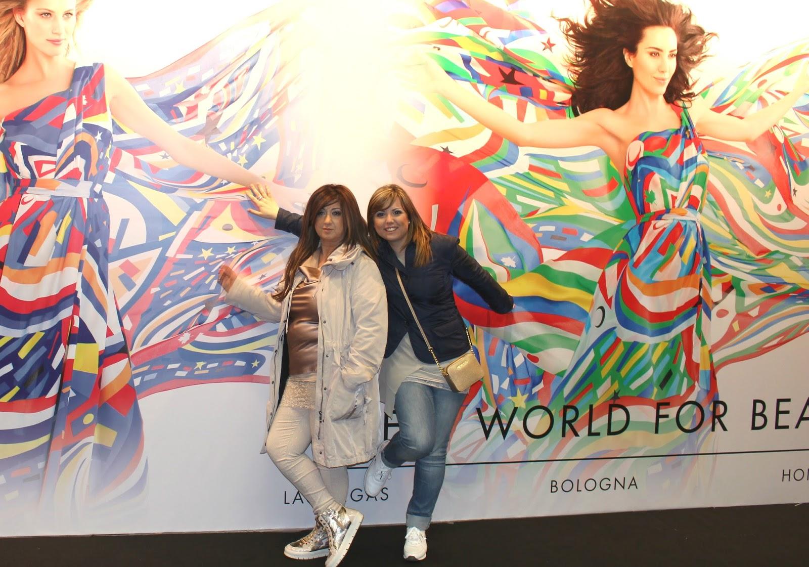 [Lifestyle] Cosmoprof Bologna 2015 per un mondo vanitoso