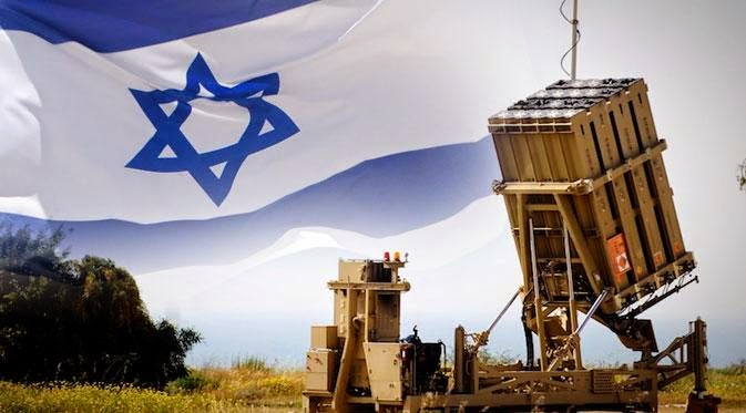 "Defesa antiaérea de Israel – ""Iron Dome"": Como funciona na Guerra e na Política"
