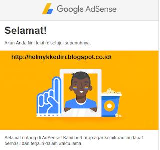 Membedakan adsense bug dengan adsense resmi