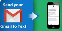 Inviare Email via SMS (con Gmail)