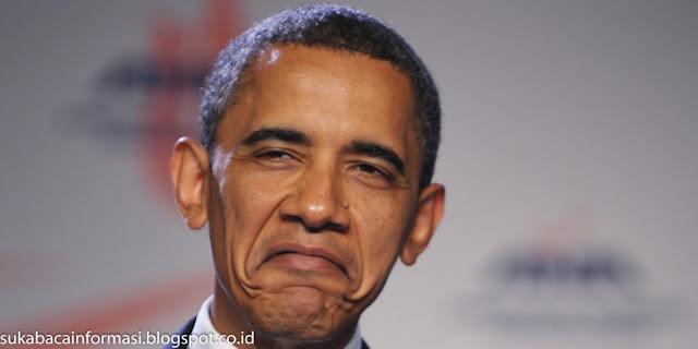 Koleksi Foto Barack Obama