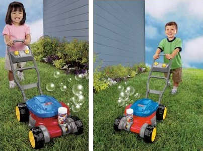 Fisher Price Bubble Mower Xlt Bing Images