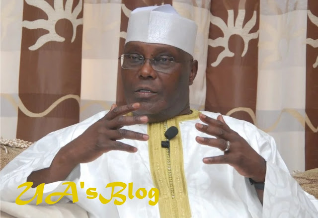 2019: 'How I'll Defeat Boko Baram & Make Them Starve To Death' – Atiku Thunders