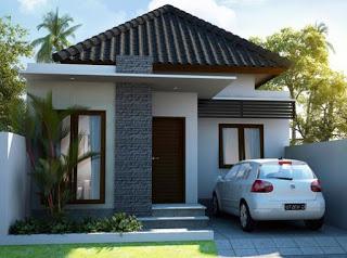 Sekilas Penjelasan Type Rumah Minimalis 36 Desain Lengkap
