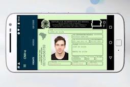 CNH digital: agora você enfim pode gerar documento sem sair de casa