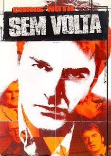 Sem Volta - DVDRip Dublado