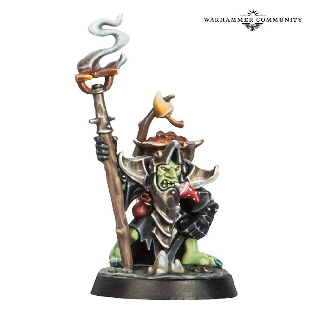 Goblin acorazado Nightvault