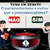 O parlamentarismo é melhor que o presidencialismo pro Brasil?