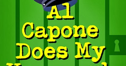 Al capone does my homework online book