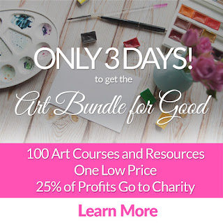 The Common Denominator: Art Bundle for Good #3 is Back for a