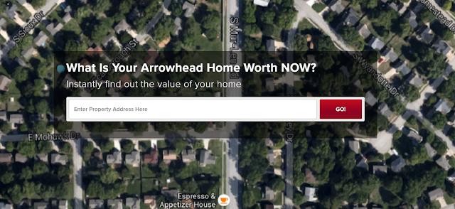 Arrowhead, Arrowhead subdivision, Olathe