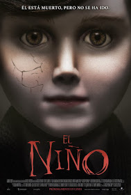 The Boy (El niño) (2016) [Latino]