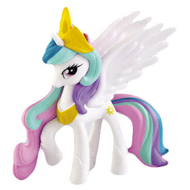 MLP Magazine Figure Princess Celestia Figure by Luppa