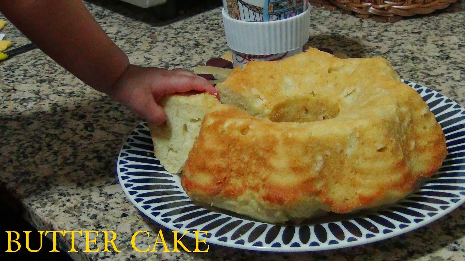 Cake Recipes In Sinhala Video: RECIPESMINE: SRI LANKAN BUTTER CAKE