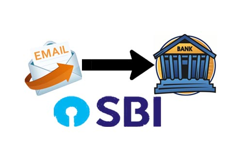 How To Register | Update Email ID For SBI Bank Account Online In Hindi