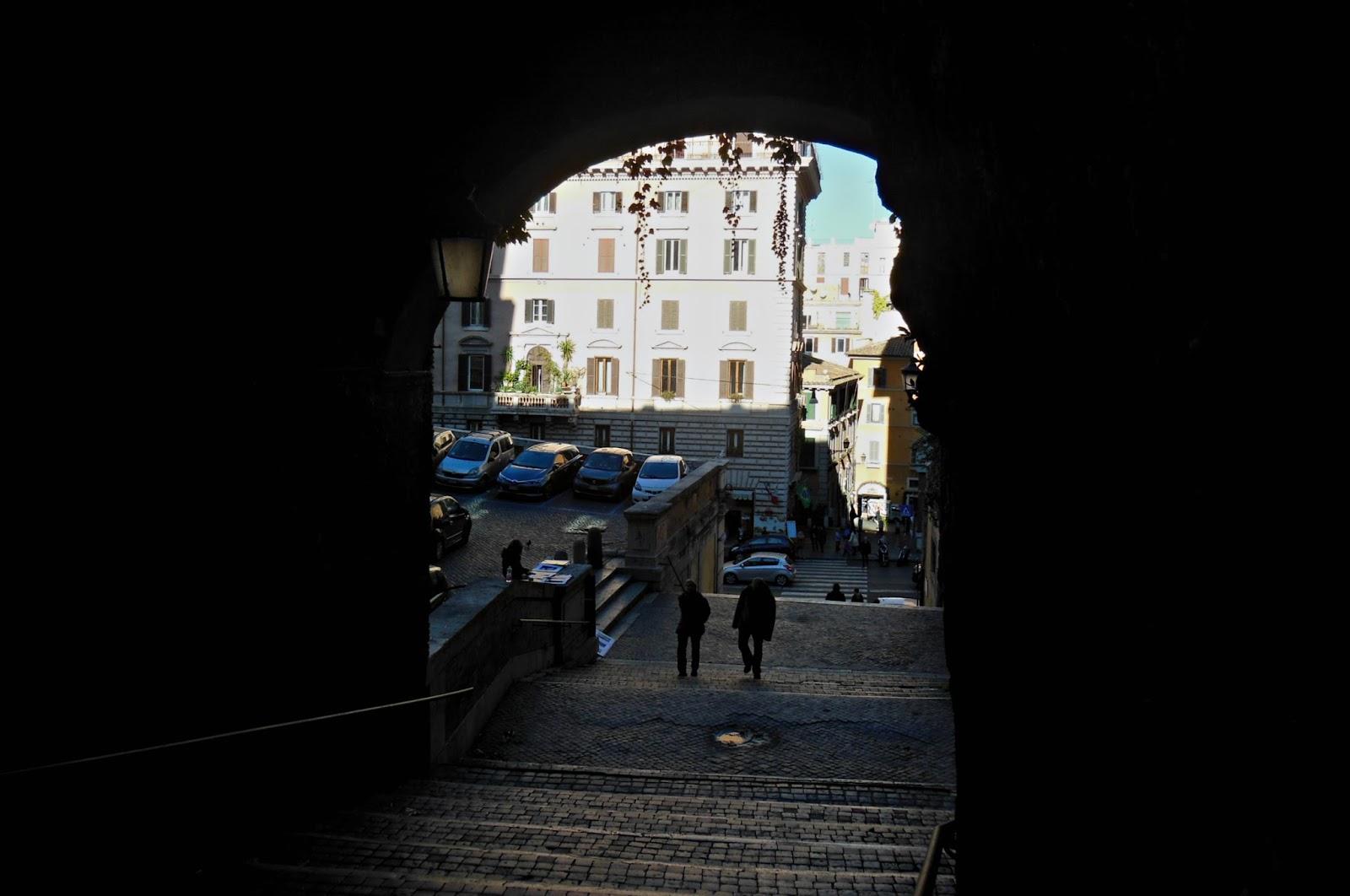 Rzymie, tęsknię za Tobą!