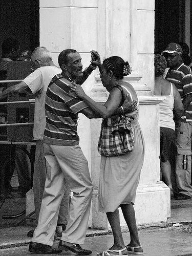 Di cuba ragazze Cuba donne