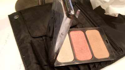 Cargo Contour Kit  (forgot if this is Monaco or Malibu), Price- Php 1,850