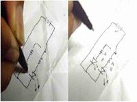 Komponen dan Material Desain Produk Elektronika Praktis Lampu Baca LED