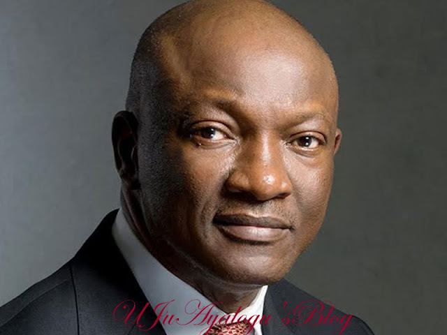 2019: Jimi Agbaje joins Lagos governorship race