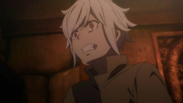 DanMachi Season 2 Episode 1 Subtitle Indonesia