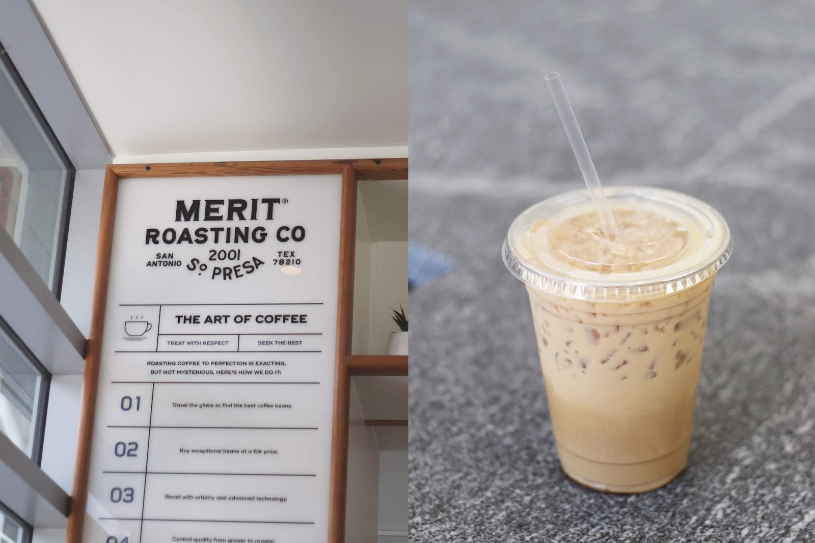 Merit Austin, Iced Coffee, Cozy Coffee Shop, Coffee Shops Vibe