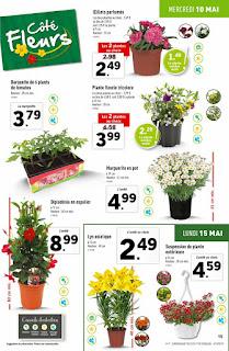 Catalogue Lidl 10 au 16 Mai 2017