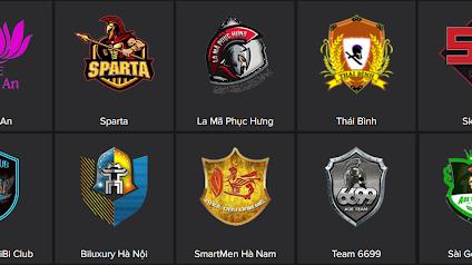Giải đấu AoE League: Sân chơi thực sự đối với những clan chuyên nghiệp