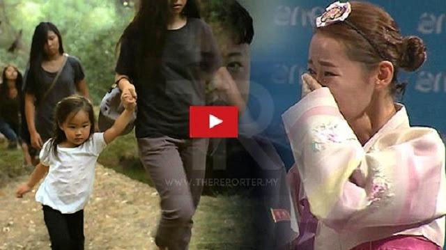 VIDEO: Ibu Merelakan Dirinya Diperkosa untuk Melindungi Saya. Nasibnya Sekarang Sangat Membanggakan