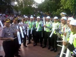 Apa Yang Dilakukan Kepolisian Menjelang Ramadan 1438 H