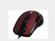 A4Tech X-708F/708BD Mouse Driver Free Download 2017