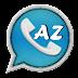 AZ Whatsapp 8.75