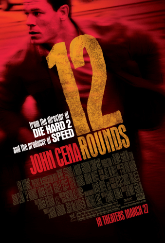 12 Rounds 2009 - Full (HD)