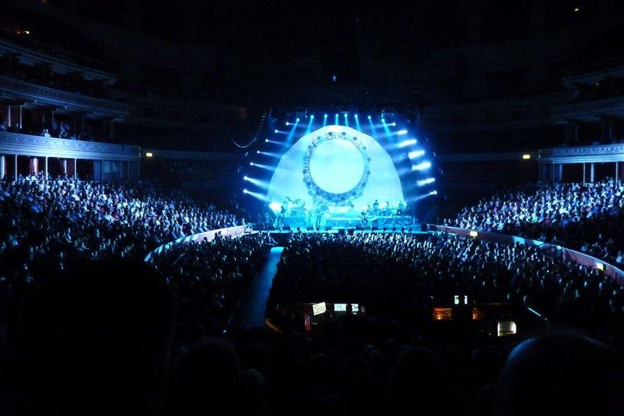 Brit Floyd Immersion World Tour   March