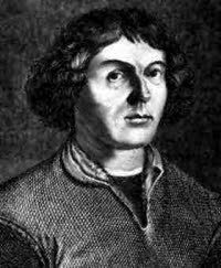 February remembrance of Nicolaus Copernicus