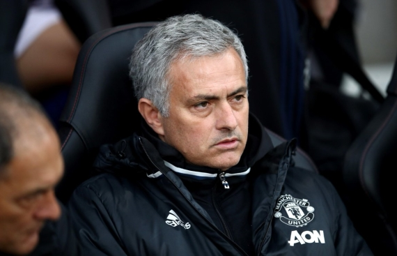 Jose Mourinho has insisted that losing the Europa League final wouldn't mean the club has failed this season