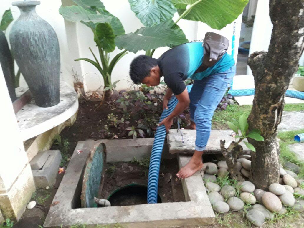 Jasa Sedot Wc Raja Kuras Bali