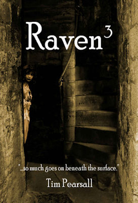 RAVEN 3 by Tim Pearsall on Goodreads