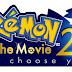 """Logo Oficial do Vigésimo Filme Chamado """"Pokémon - Eu Escolho Você!"""" é Revelado!"""