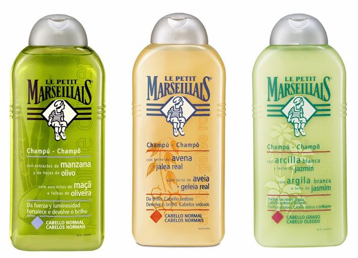 Aussie y Le Petit Marsellais para cabello graso - Blog de Belleza Cosmetica que Si Funciona