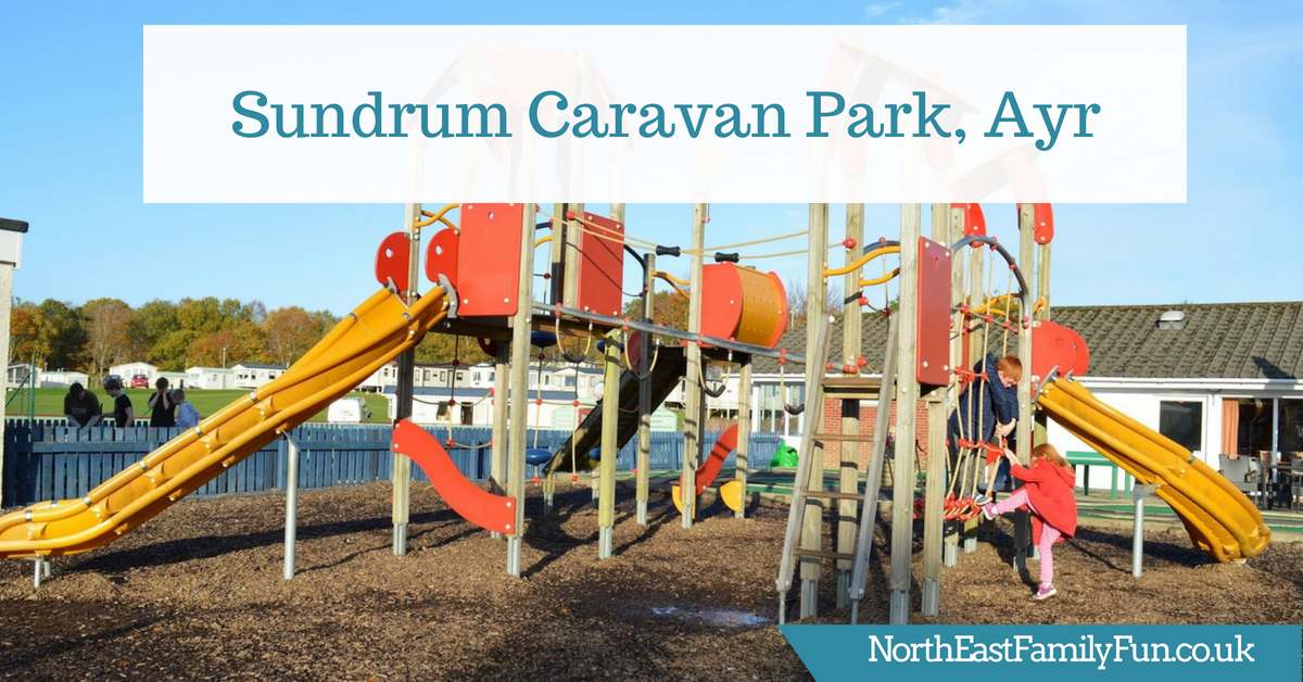 Sundrum Caravan Park Review