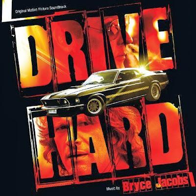 Drive Hard Liedje - Drive Hard Muziek - Drive Hard Soundtrack - Drive Hard Filmscore