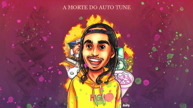 Matuê - A Morte do Auto Tune | Vídeo Clipe Oficial, Letra e Download