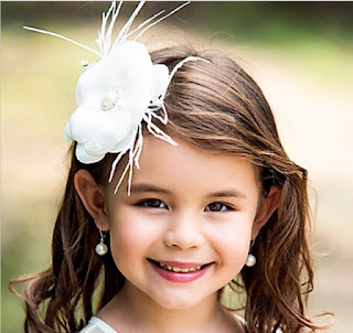 Epic Hairstyles for Flower Girls