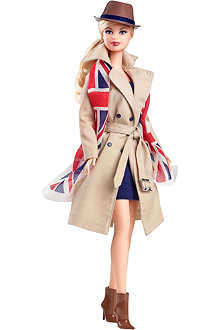barbie english