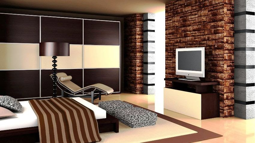 modern bedroom colour ideas