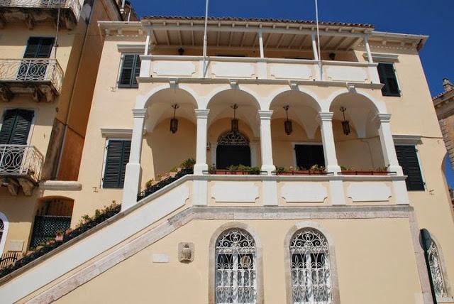 Αναγνωστική Εταιρεία Κέρκυρας: Το αρχαιότερο πνευματικό ίδρυμα της νεότερης Ελλάδας